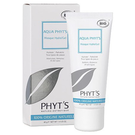 Masque Hydra'Gel - PHYT'S
