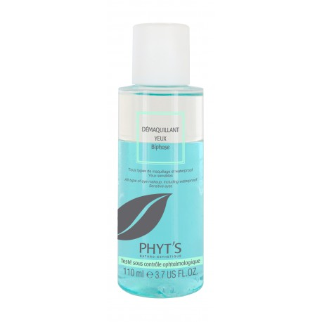 Lotion démaquillante Biphase - PHYT'S
