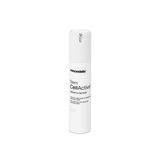 Stem Cell Growth Factor - Crème régénératrice Stem Cell - Mesoestetic