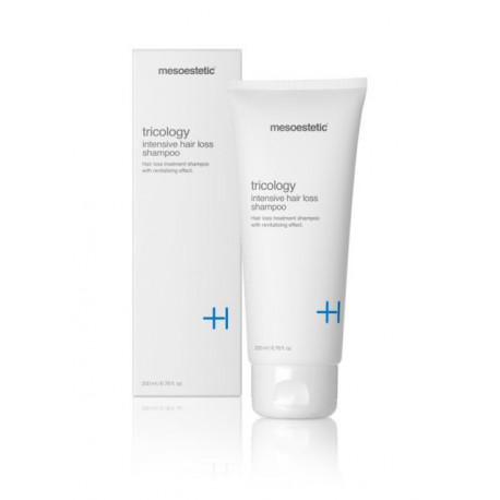 Tricology shampoing intensif anti-chute - Mesoestetic
