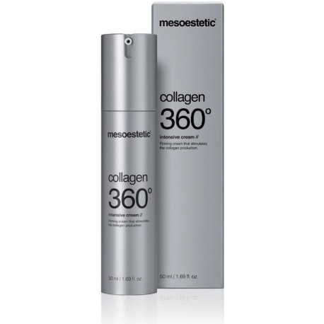 intensive cream ( collagen 360° )