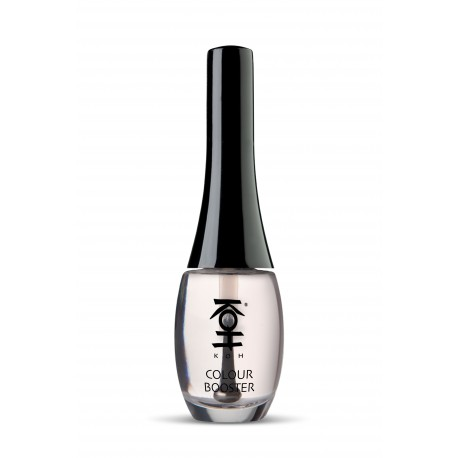 Prolongateur d'éclat Vernis à Ongles - Colour Booster - KOH