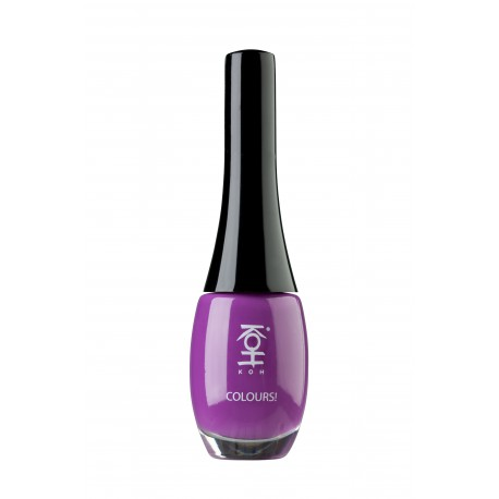 Vernis à ongles KOH Brillant Purple