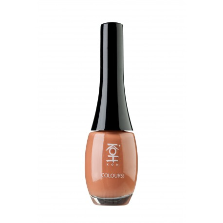 Vernis à Ongles KOH Basic Brown