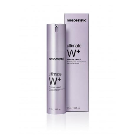 Crème Eclaircissante Ultimate W+ - Whitening cream