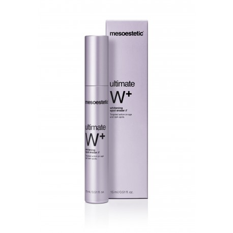Applicateur Concentré Anti-Taches Pigmentaire - Ultimate W+ Whitening Spot Eraser