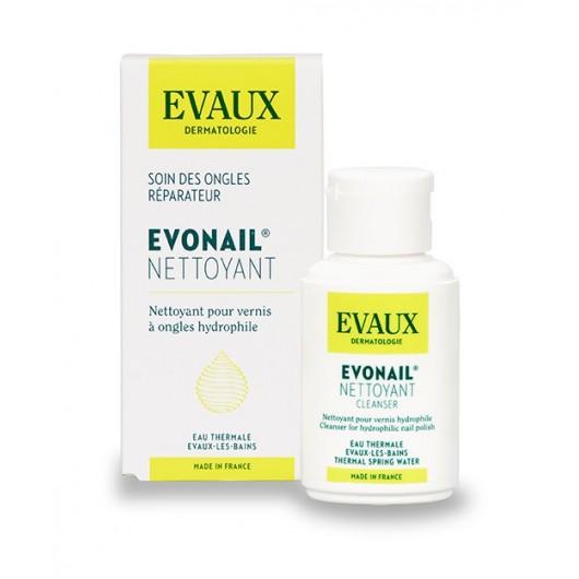 EVONAIL Gel Nettoyant Ongles