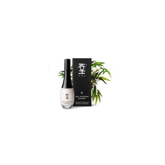 Cure de Durcissement pour les Ongles - Nail Harderner Bamboo KOH