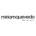 Mirriam Quevedo logo