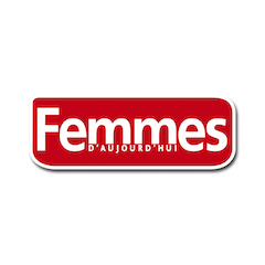 logo Femme d'aujourd'hui