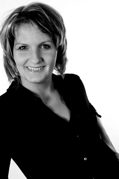 Viviane - Fondatrice de Chacunic