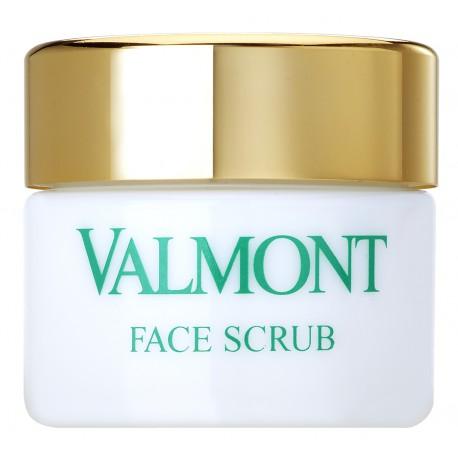 Crème exfoliante revitalisante - Valmont - Face Scrub