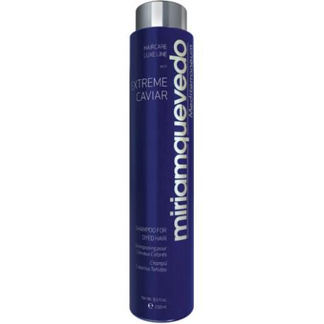 Shampoing Cheveux Colorés - Miriam Quevedo - Extreme Caviar - Shampoo for Dyed Hair