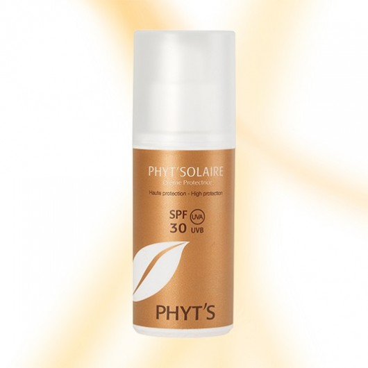 Crème Protectrice SPF 30  PHYT'SOLAIRE