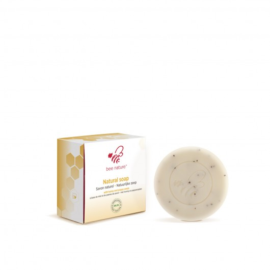 Bee Nature savon 100 g