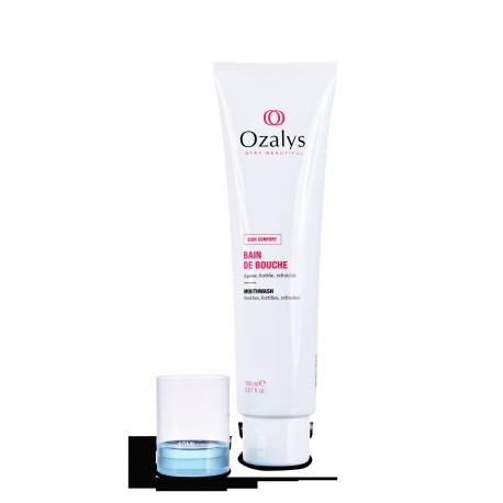 Ozalys - BAIN DE BOUCHE SOIN CONFORT - COMFORT CARE MOUTHWASH