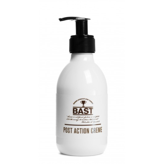 CREME POST ACTION - BAST WHITE LINE - POST ACTION CREAM