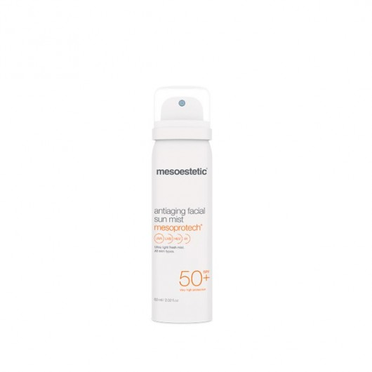 Brume Solaire Visage 50+ - Mesoprotech