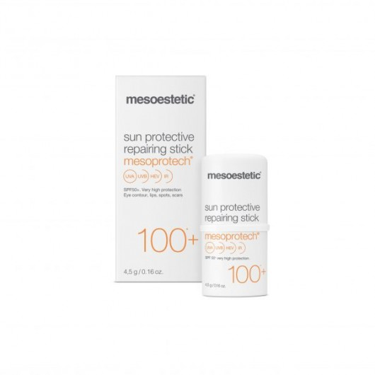 Sun Protective Repairing Stick 100+ - Mesoprotech