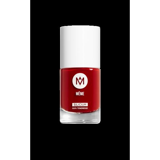 Vernis Silicium Rouge - MÊME