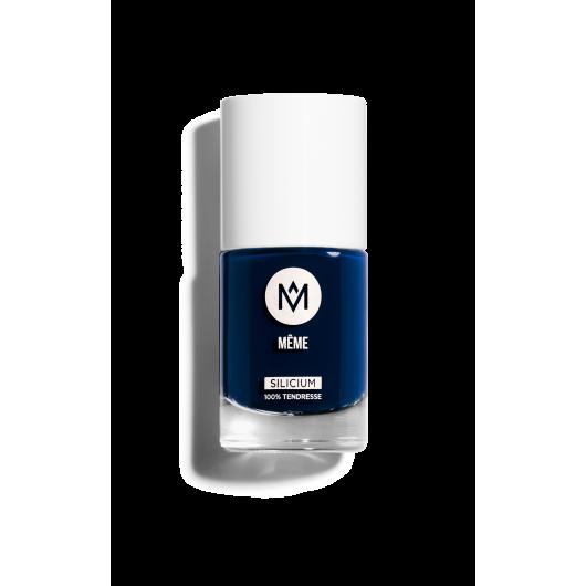 Vernis Silicium Bleu Marine - MÊME