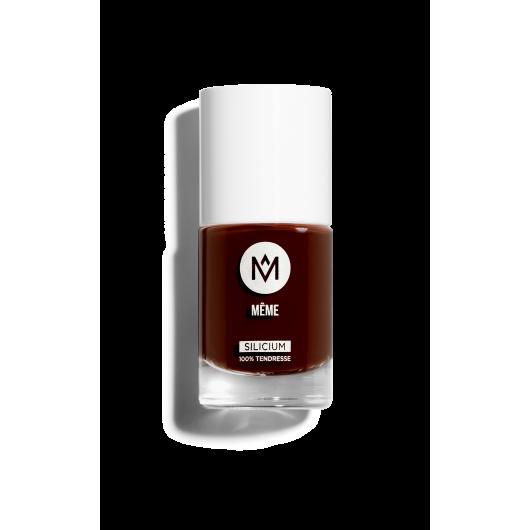 Vernis Silicium Chocolat - MÊME