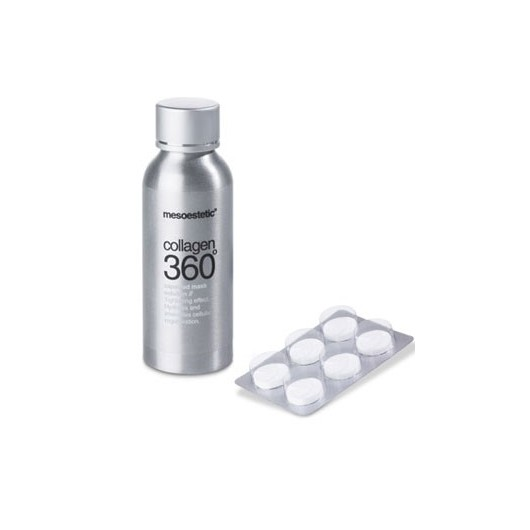 capsuled mask ( collagen 360° )