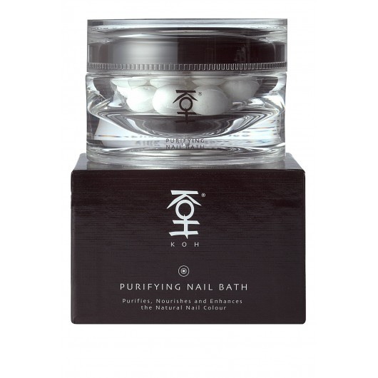KOH PURIFYING NAIL BATH