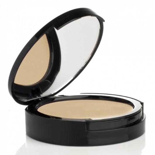 Fond de teint Crème DeLuxe - Shade Nude - Nvey ECO