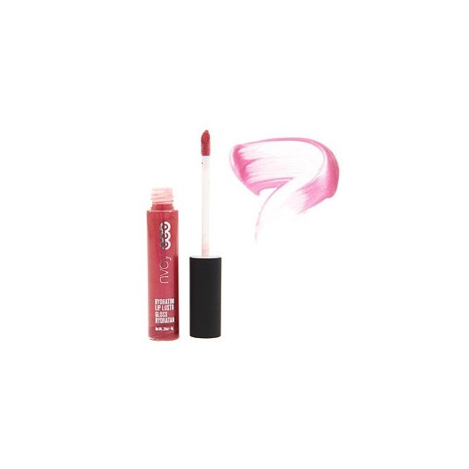 Gloss Bio Hydratant - Barely There - Nvey Eco