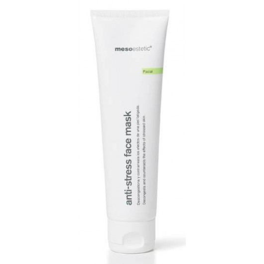ANTI STRESS FACE MASK – Masque anti-stress