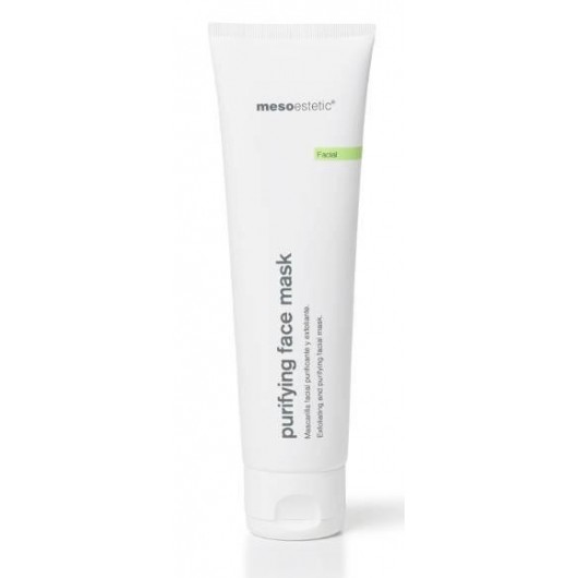PURIFYING MASK – Masque purifiant