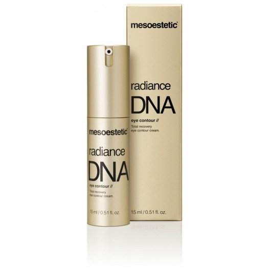 eye contour ( radiance DNA )