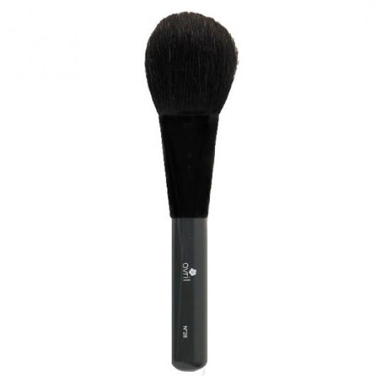 Pinceau Pro poudre N° 28 en chèvre noire - Avril