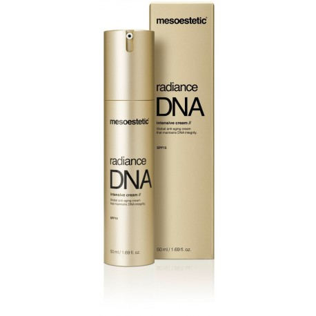 intensive cream ( radiance DNA )