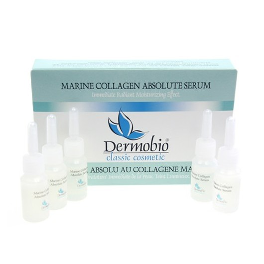 Sérum Absolu au Collagène Marin - Marine Collagen Absolute Serum - Dermobio