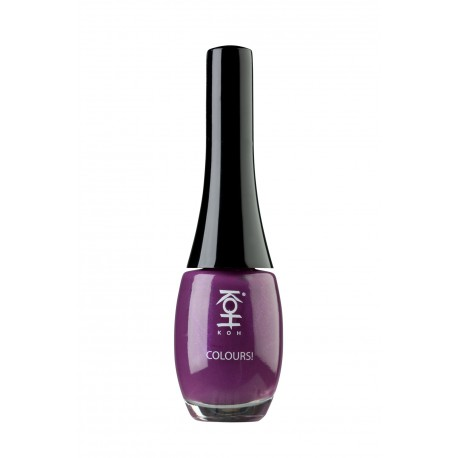 Vernis à Ongles Midnight Purple