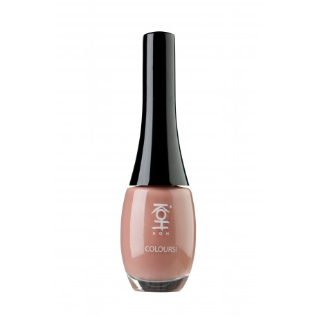 Vernis à Ongles KOH Not Yet Brown