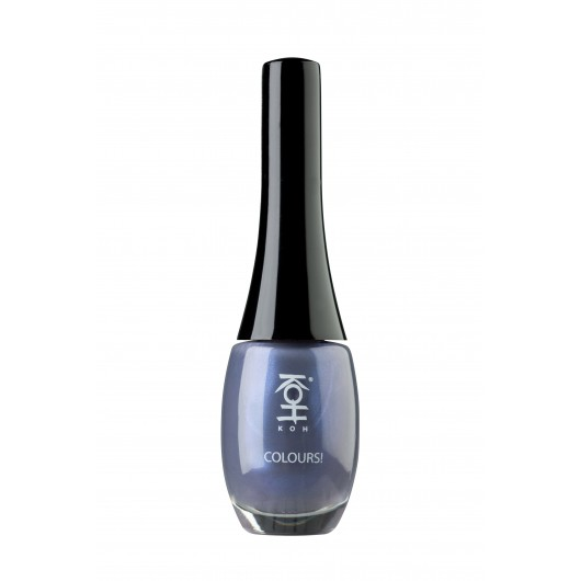 Vernis à Ongles Shaded Blue
