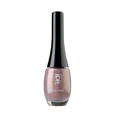 Vernis à Ongles KOH Naughty Brown