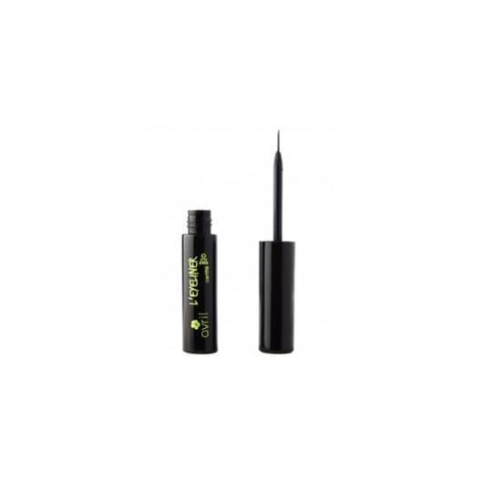 Eyeliner Noir - Certifié bio - Eyeliner Black - Avril
