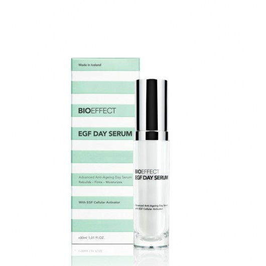 EGF DAY SERUM - BIOEFFECT